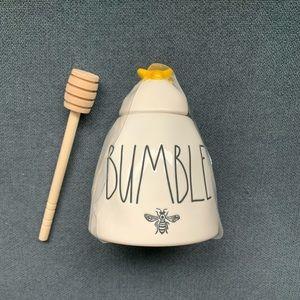 Rae Dunn Bumble Bee Honey Pot 🐝